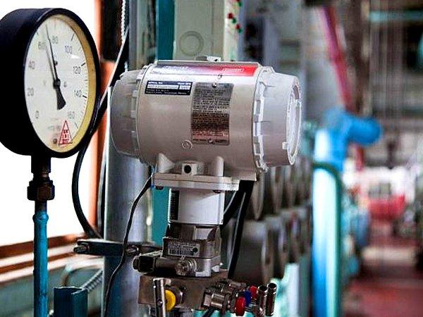 вопрос о подаче газа для котельных мариуполя